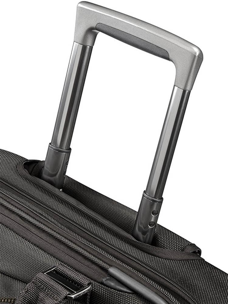 Кейс-пилот Samsonite GT Supreme Rolling Laptop Bag 16,4″ 16D-09008            09 Black/Black - фото №4