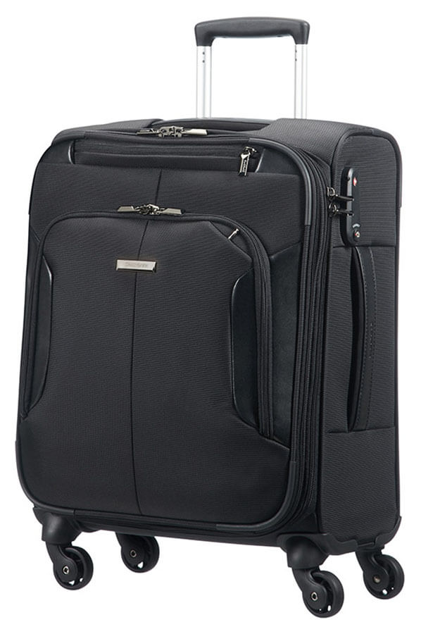 Мобильный офис Samsonite 08N*013 XBR Mobile Office Spinner 55 см 08N-09013 09 Black - фото №1