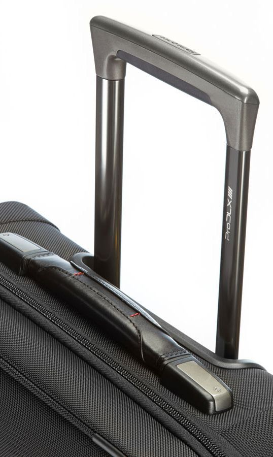 Кейс-пилот Samsonite 35V*008 Pro-DLX 4 Rolling Laptop Bag 16.4″ 35V-09008 09 Black - фото №5