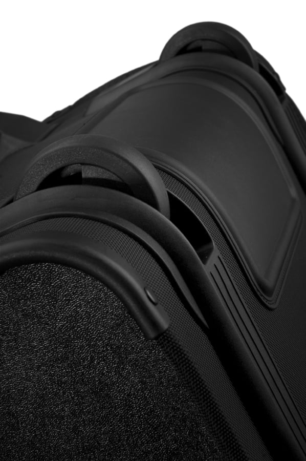 Кейс-пилот Samsonite Transit 2 Pilot Case 17″ U93-09004 09 Jet Black - фото №8