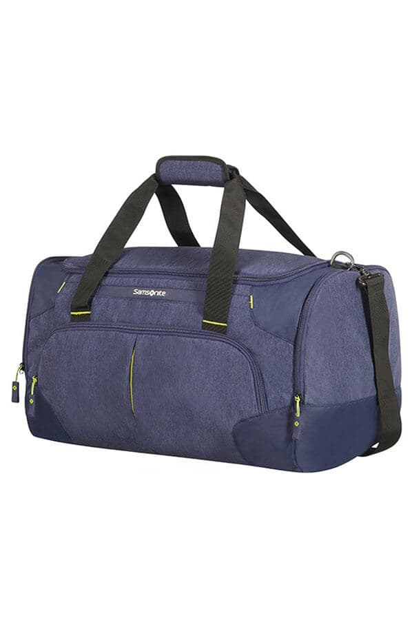 Дорожная сумка Samsonite 10N*006 Rewind Duffle Bag 55 см 10N-11006 11 Dark Blue - фото №1