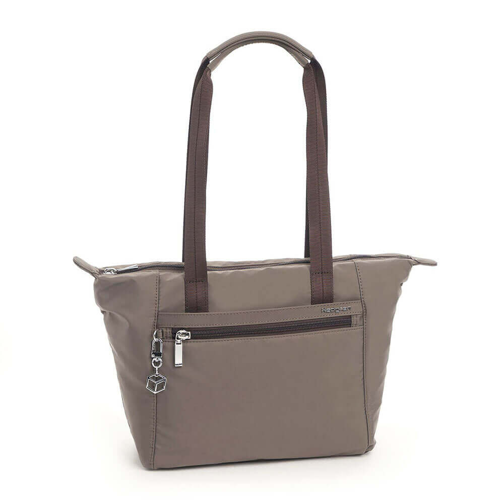 Женская сумка Hedgren HIC410M Inner City Meagan M Tote 10.1″ HIC410M/316 316 Sepia/Brown - фото №5