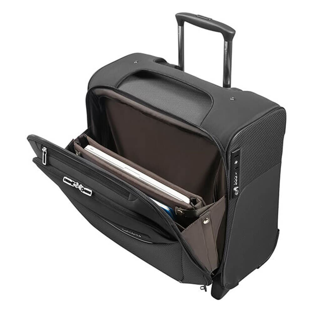 Кейс-пилот Samsonite CH5*012 B-Lite Icon Rolling Laptop Bag 16″ CH5-09012 09 Black - фото №2