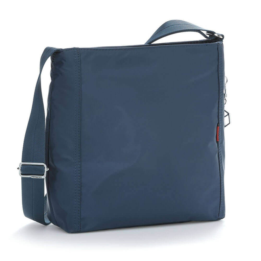 Женская сумка через плечо Hedgren HIC370 Inner City Orva Crossbody HIC370/155 155 Dress Blue - фото №6