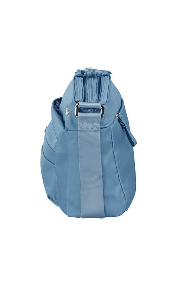 Женская сумка Samsonite 88D*007 Move 2.0 Shoulder Bag S 88D-21007 21 Dusty Blue - фото №6