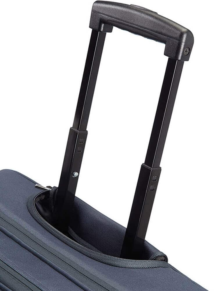 Кейс-пилот Samsonite 88U*008 GuardIT Rolling Tote 17.3″ 88U-08008            08 Grey - фото №4