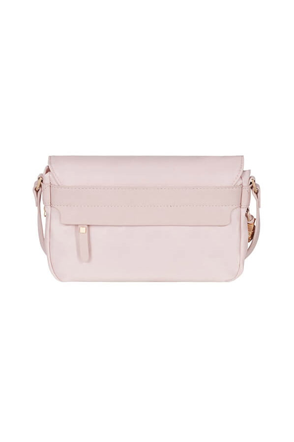 Женская сумка Samsonite 34N*028 Karissa Shoulder Bag M 34N-47028 47 Rose - фото №4