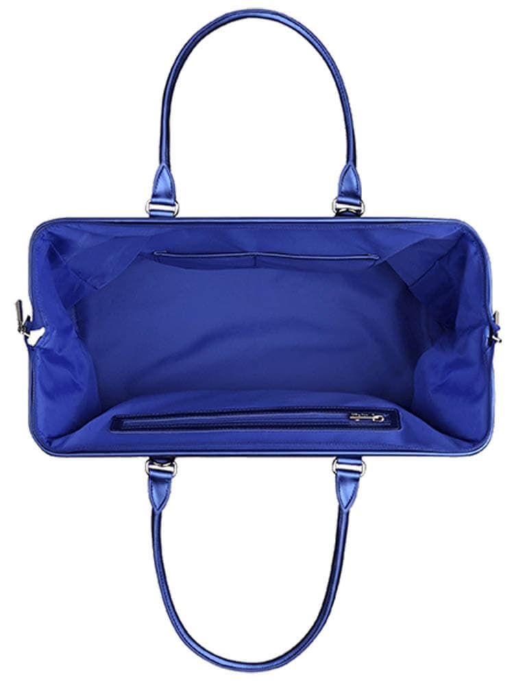 Дорожная сумка Lipault P63*002 Miss Plume Weekend Bag M P63-33002 33 Exotic Blue - фото №2