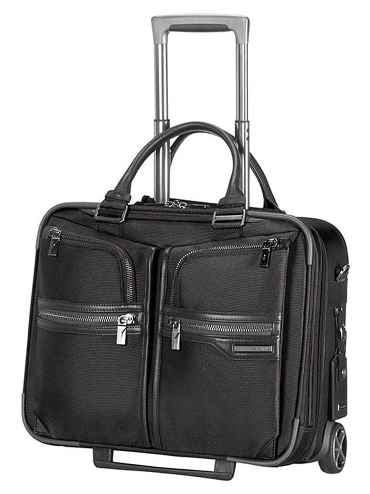 Кейс-пилот Samsonite GT Supreme Rolling Laptop Bag 16,4″