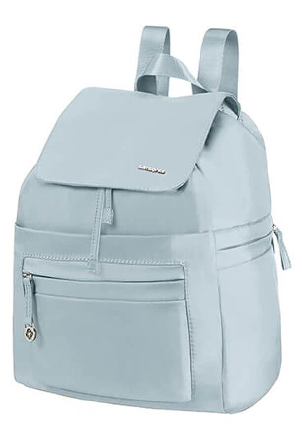 Женский рюкзак Samsonite 88D*014 Move 2.0 Backpack 88D-61014 61 Candy Blue - фото №1