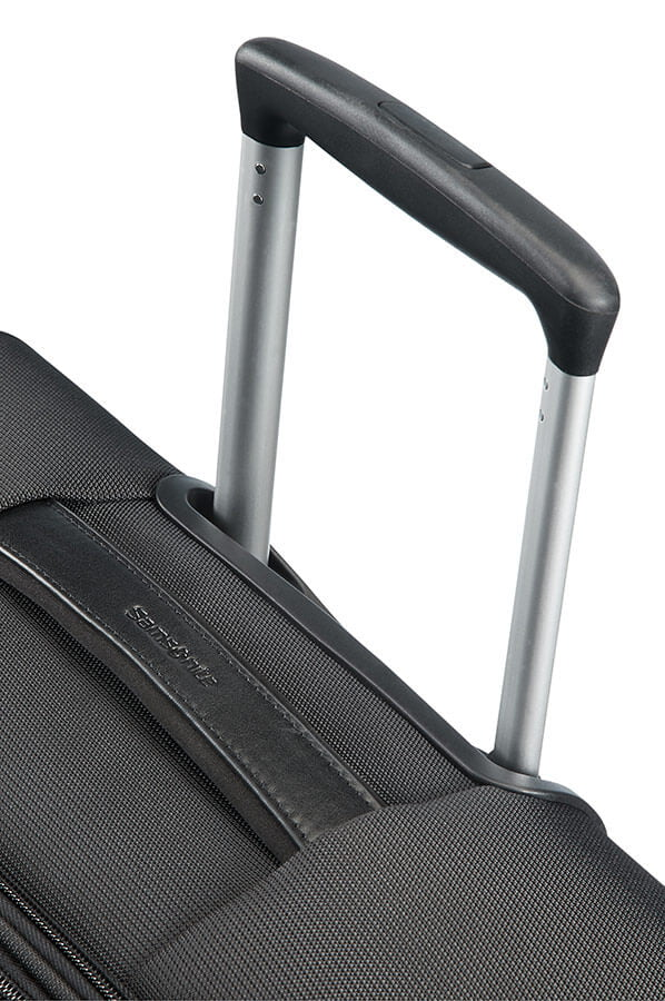 Мобильный офис Samsonite 08N*013 XBR Mobile Office Spinner 55 см 08N-09013 09 Black - фото №5