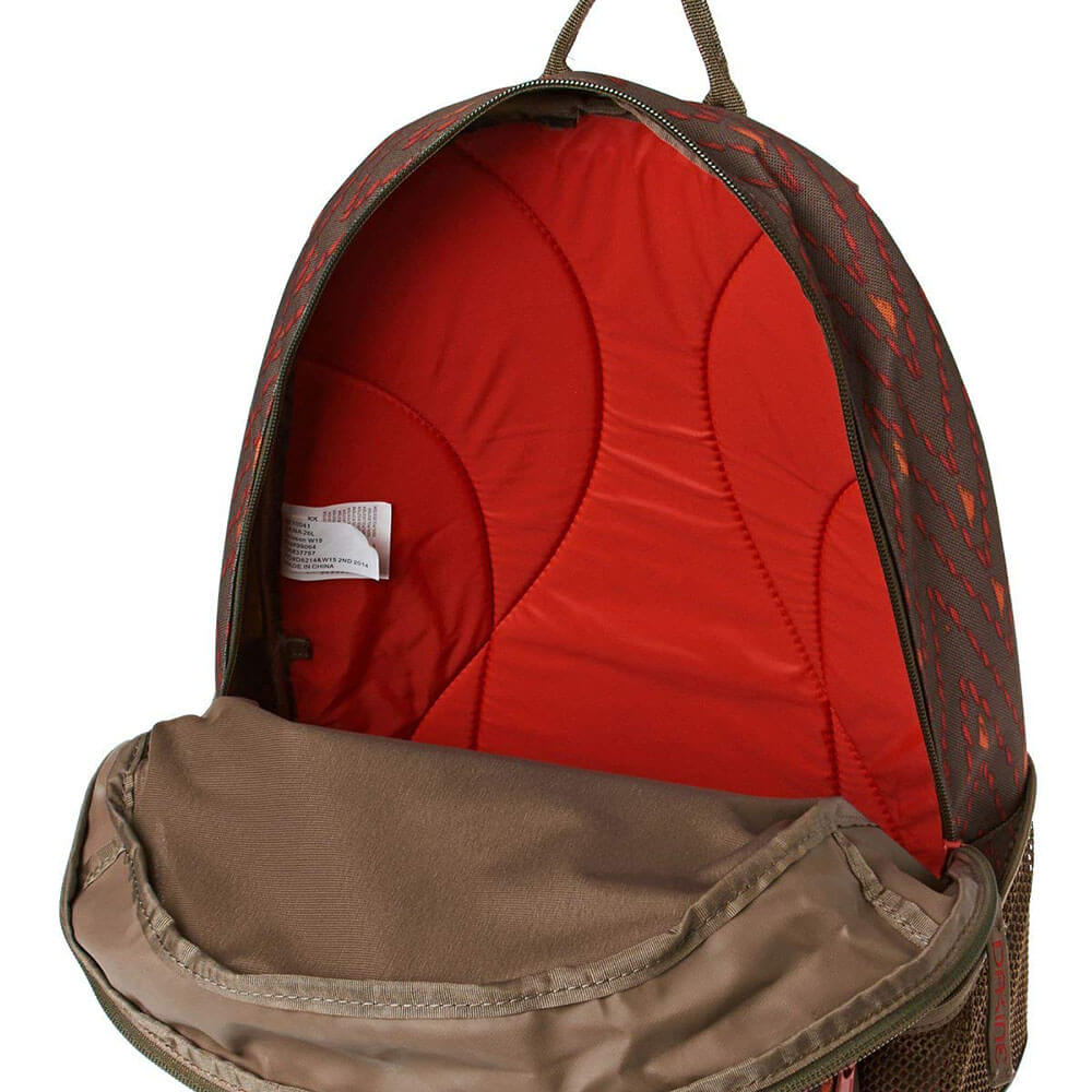 Женский рюкзак Dakine 8210041 Hana 26L Women's Backpack 8210041 Jada Jada - фото №3