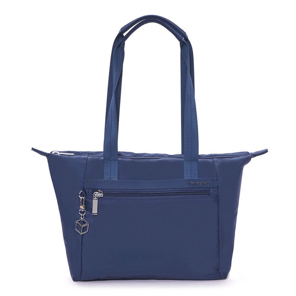 Женская сумка Hedgren HIC410M Inner City Meagan M Tote 10.1″ HIC410M/155 155 Dress Blue - фото №1