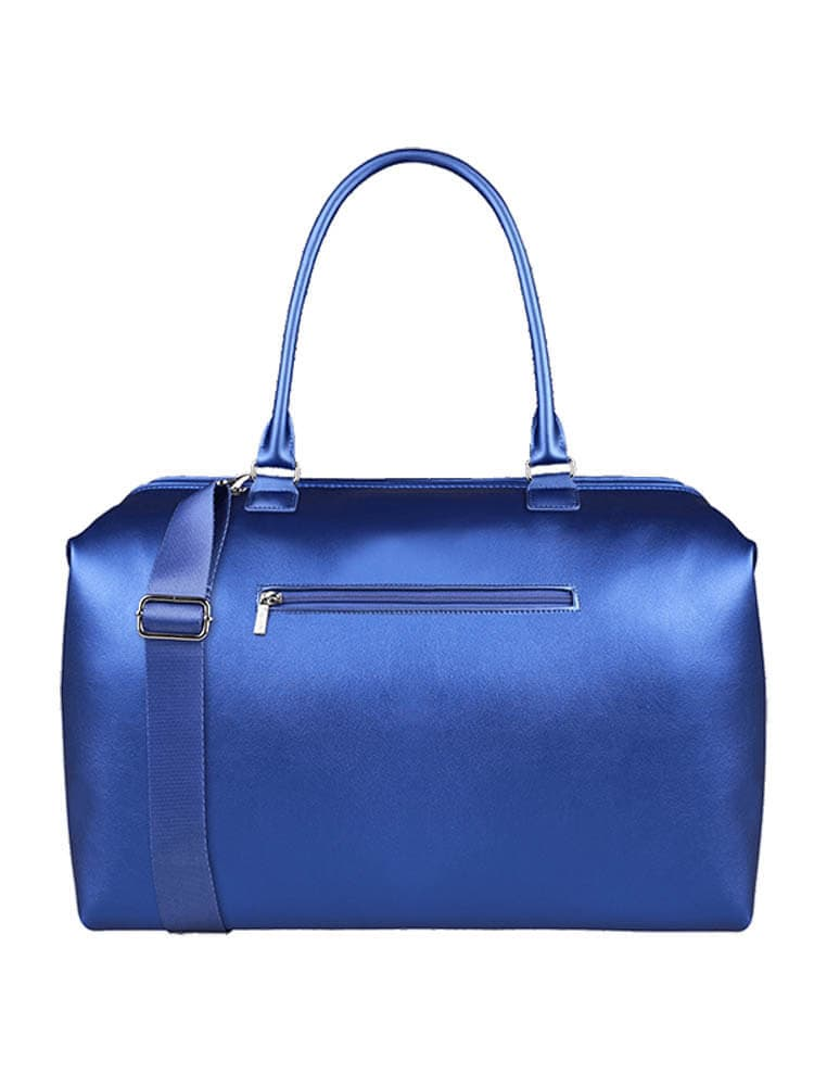Дорожная сумка Lipault P63*002 Miss Plume Weekend Bag M P63-33002 33 Exotic Blue - фото №3