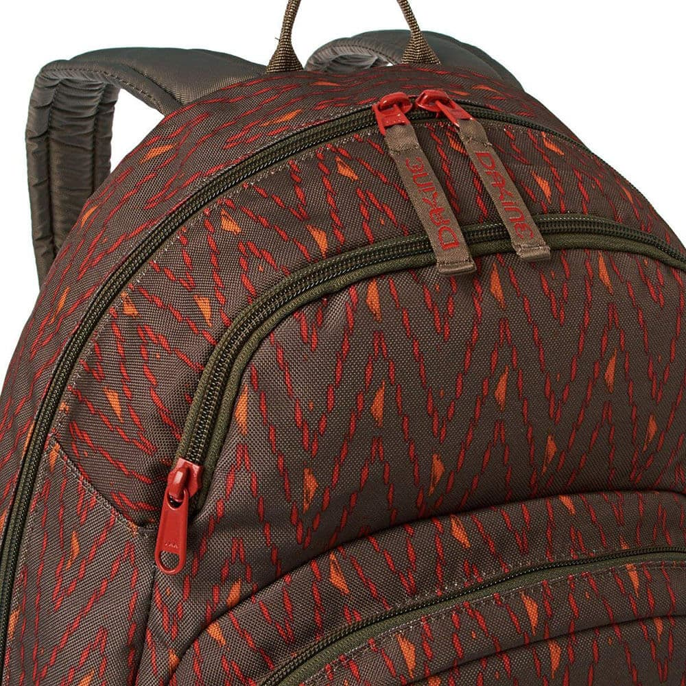 Женский рюкзак Dakine 8210041 Hana 26L Women's Backpack 8210041 Jada Jada - фото №5