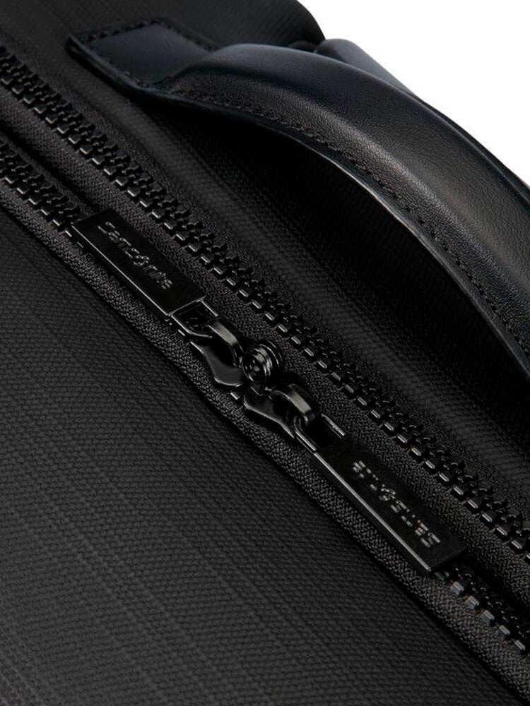 Кейс на колёсах Samsonite Memphis Rolling Laptop Bag 16″ 55N-09005 09 Black - фото №7