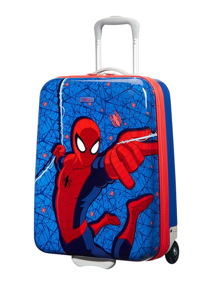 Детский чемодан American Tourister 27C*032 Marvel New Wonder Upright 55 см