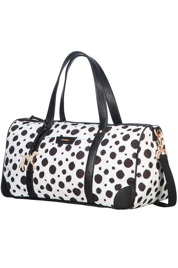 Дорожная сумка Samsonite 34C*004 Disney Forever Duffle Bag 52 см 34C-05004 05 Dalmatians - фото №1