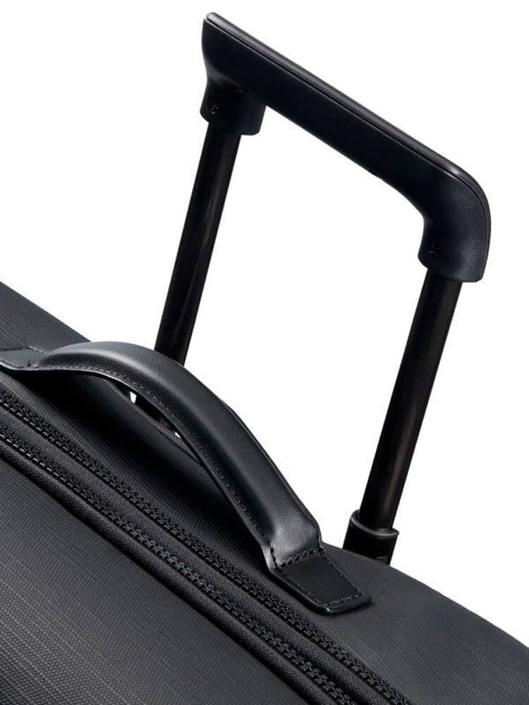Кейс на колёсах Samsonite Memphis Rolling Laptop Bag 16″ 55N-09005 09 Black - фото №4
