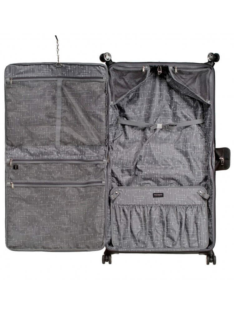 Портплед на колёсах Ricardo 069-42*4RG Mar Vista Garment Bag 069-42-029-4RG 029 Graphite - фото №3