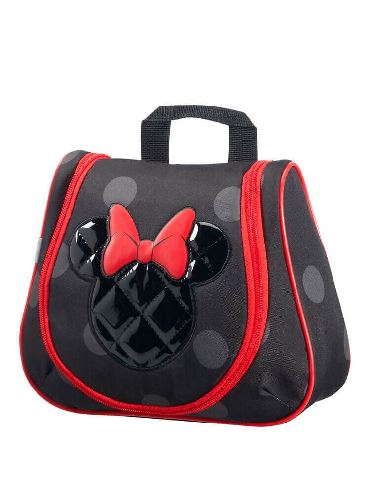 Детская косметичка Samsonite 23C*017 Disney Ultimate Toiletry Bag Minnie Iconic 23C-29017 29 Minnie Iconic - фото №1