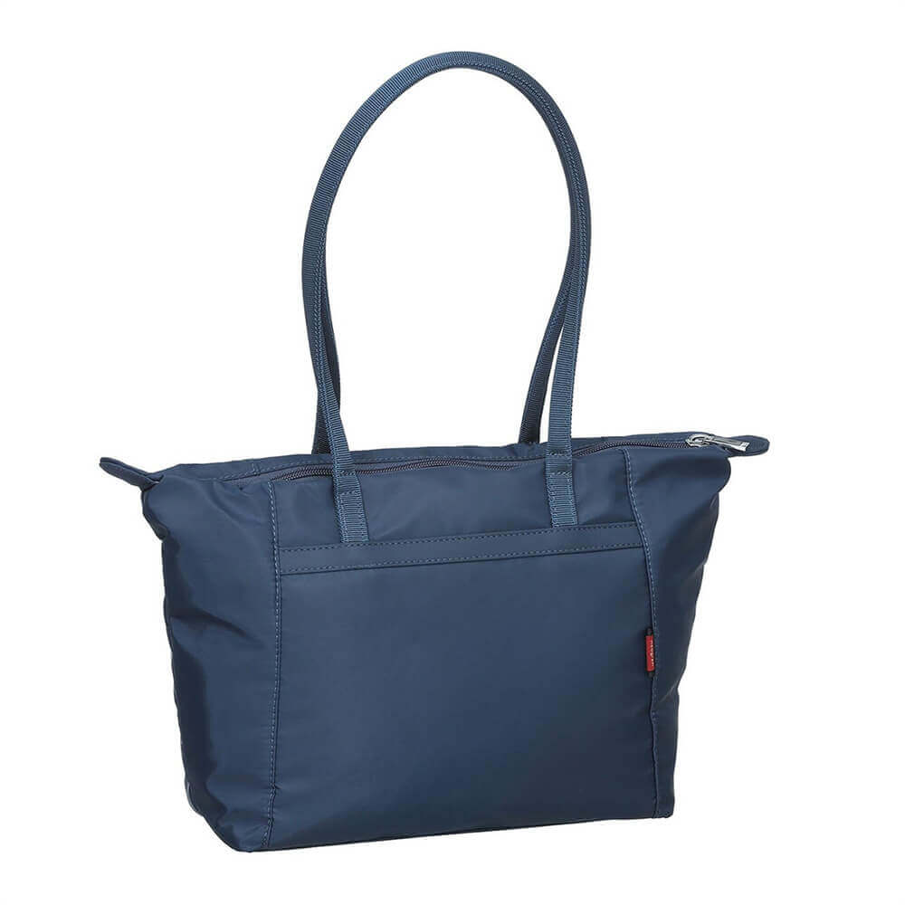 Женская сумка Hedgren HIC410M Inner City Meagan M Tote 10.1″ HIC410M/155 155 Dress Blue - фото №4