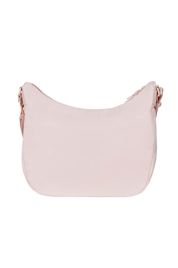 Женская сумка Samsonite 34N*016 Karissa Hobo Bag S 34N-54016 54 Light Rose - фото №5