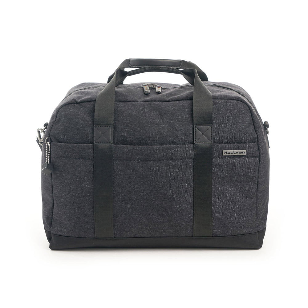 Дорожная сумка Hedgren HWALK15 Walker Cask Duffle 48H 45 см HWALK15/444 444 Asphalt - фото №8