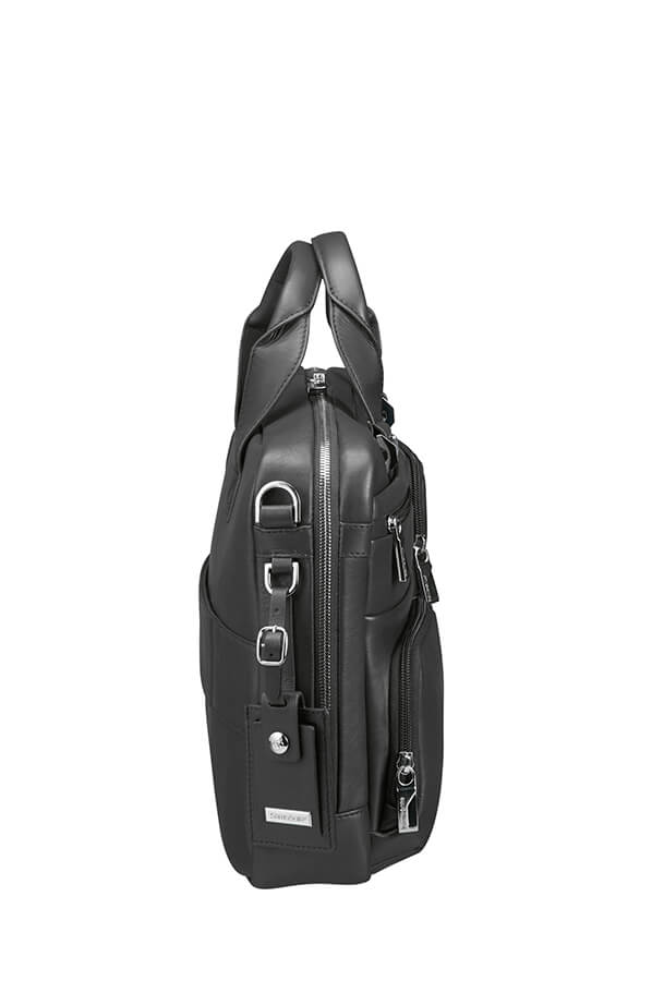 Сумка для ноутбука Samsonite Sunstone Bailhandle 14,1″ CG2-09004 09 Black - фото №8
