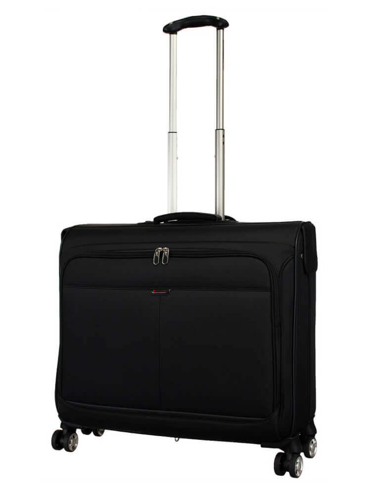 Портплед на колёсах Ricardo 069-42*4RG Mar Vista Garment Bag 069-42-001-4RG 001 Black - фото №1