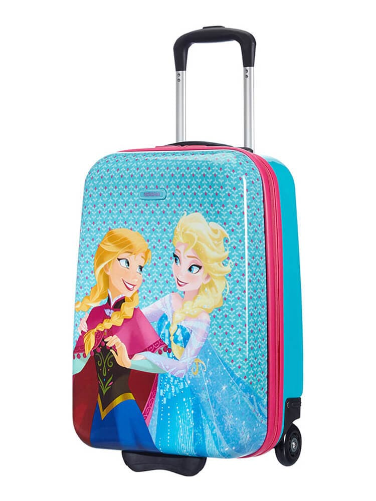 Детский чемодан American Tourister 27C*003 Disney New Upright 50