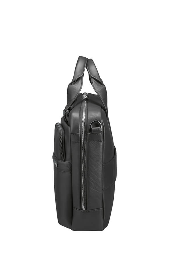 Сумка для ноутбука Samsonite Sunstone Bailhandle 14,1″ CG2-09004 09 Black - фото №7