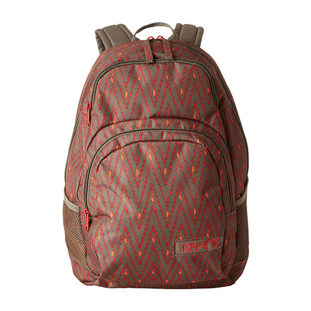 Женский рюкзак Dakine 8210041 Hana 26L Women's Backpack 8210041 Jada Jada - фото №4