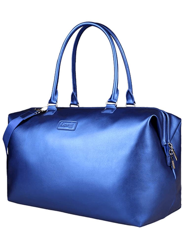 Дорожная сумка Lipault P63*002 Miss Plume Weekend Bag M P63-33002 33 Exotic Blue - фото №4