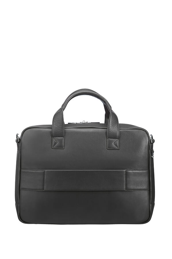 Сумка для ноутбука Samsonite Sunstone Bailhandle 14,1″ CG2-09004 09 Black - фото №5