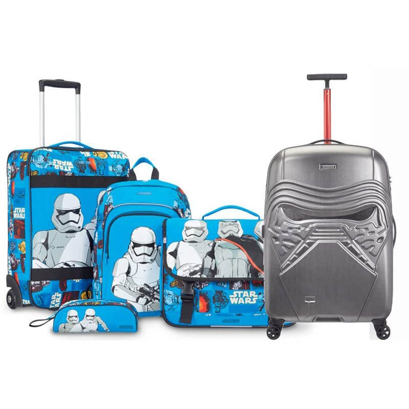 Star Wars (American Tourister)