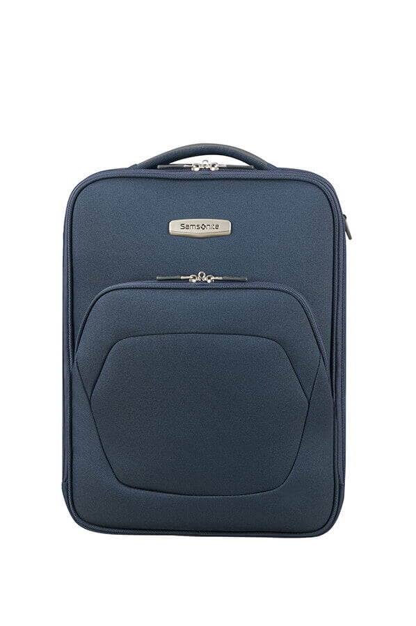 Сумка-рюкзак Samsonite Spark SNG 3-Way Boarding Bag 14″ Exp 65N-01020 01 Blue - фото №4