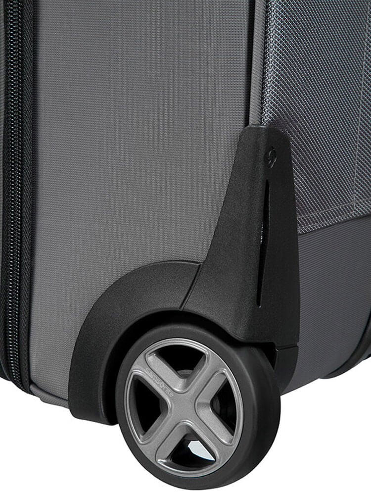 Бизнес-кейс Samsonite Spectrolite 2.0 Rolling Laptop Bag 17,3″ CE7-18009 18 Grey - фото №8