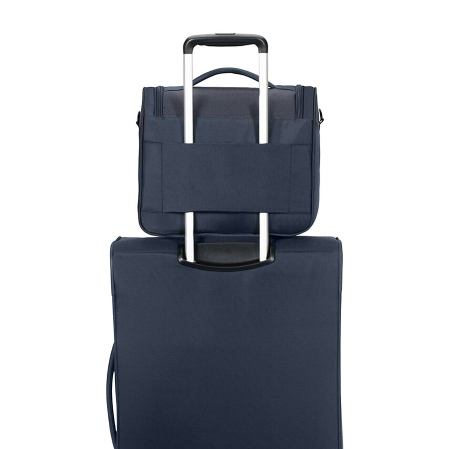 Бьюти-кейс American Tourister Summerfunk Beauty Case 78G-41009 41 Navy - фото №6