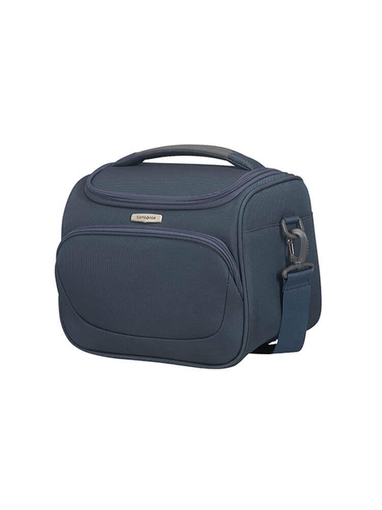 Бьюти-кейс Samsonite Spark SNG Beauty Case 65N-01014 01 Blue - фото №1