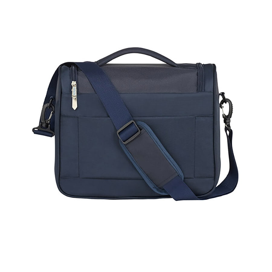 Бьюти-кейс American Tourister Summerfunk Beauty Case 78G-41009 41 Navy - фото №5