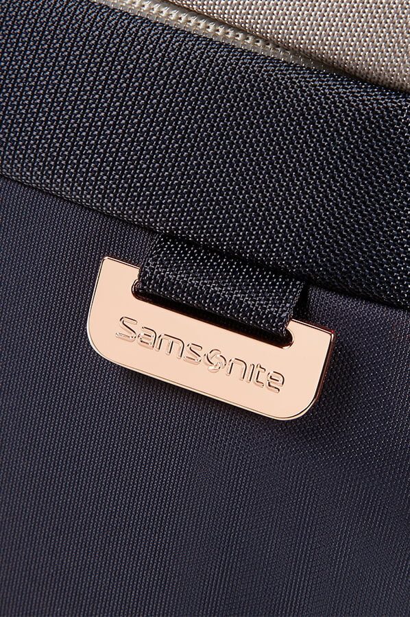 Бьюти-кейс Samsonite Uplite Beauty Case 99D-02009 02 Pearl/Blue - фото №6