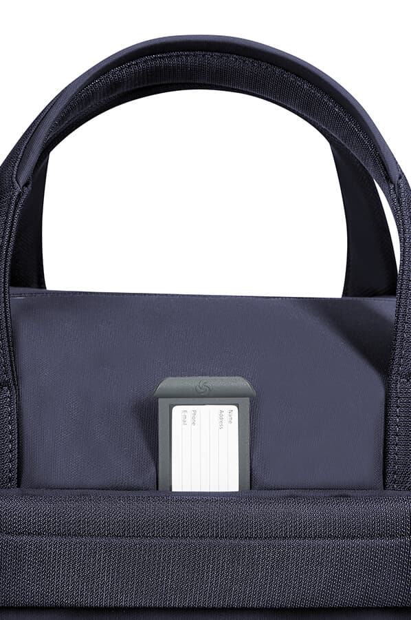 Бьюти-кейс Samsonite Uplite Beauty Case 99D-01009 01 Blue - фото №5