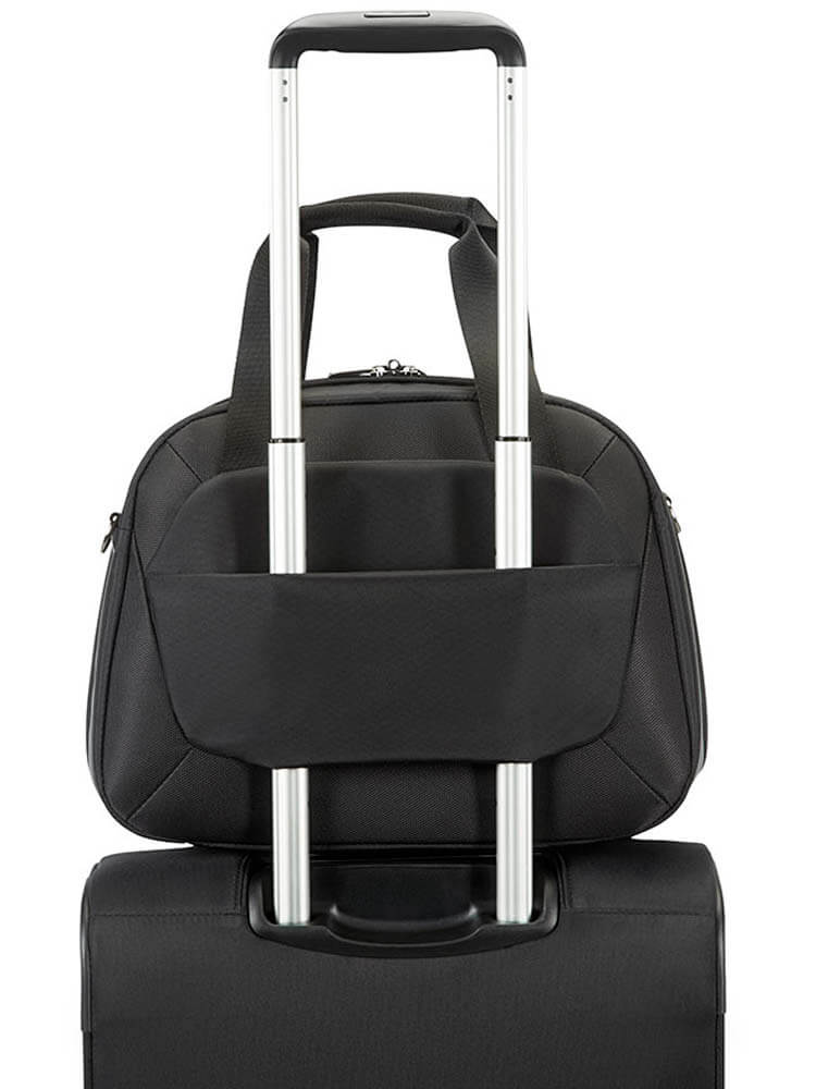 Бьюти-кейс Samsonite B-Lite 3 Beauty Case (09 Black)