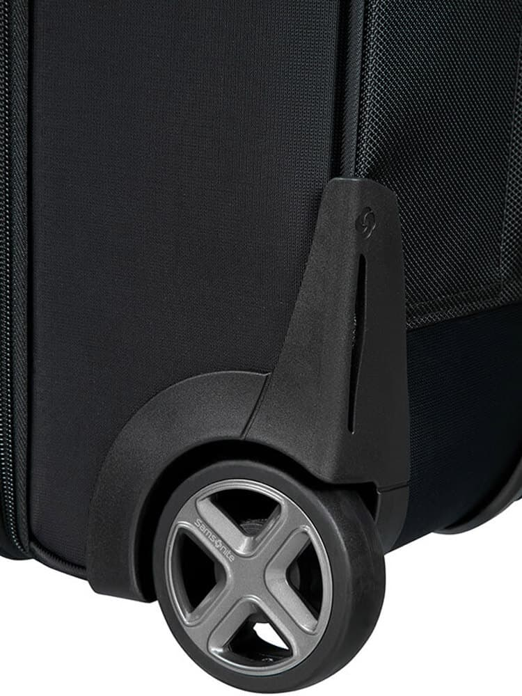 Бизнес-кейс Samsonite Spectrolite 2.0 Rolling Laptop Bag 17,3″ CE7-09009 09 Black - фото №8